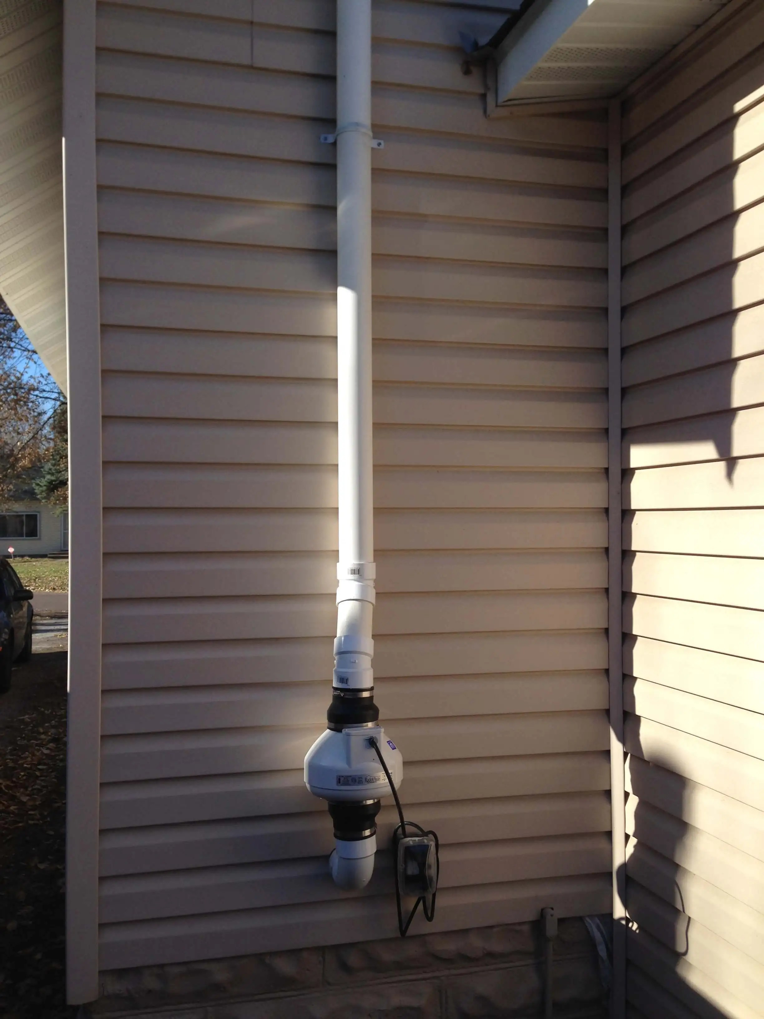 Reduce Radon In Existing Homes Minnesota Radon Mitigation