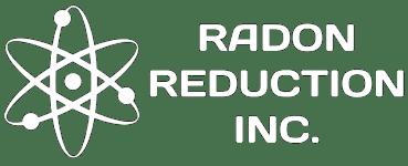 Radon Reduction Inc logo.