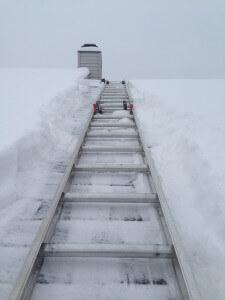 vent-ladder