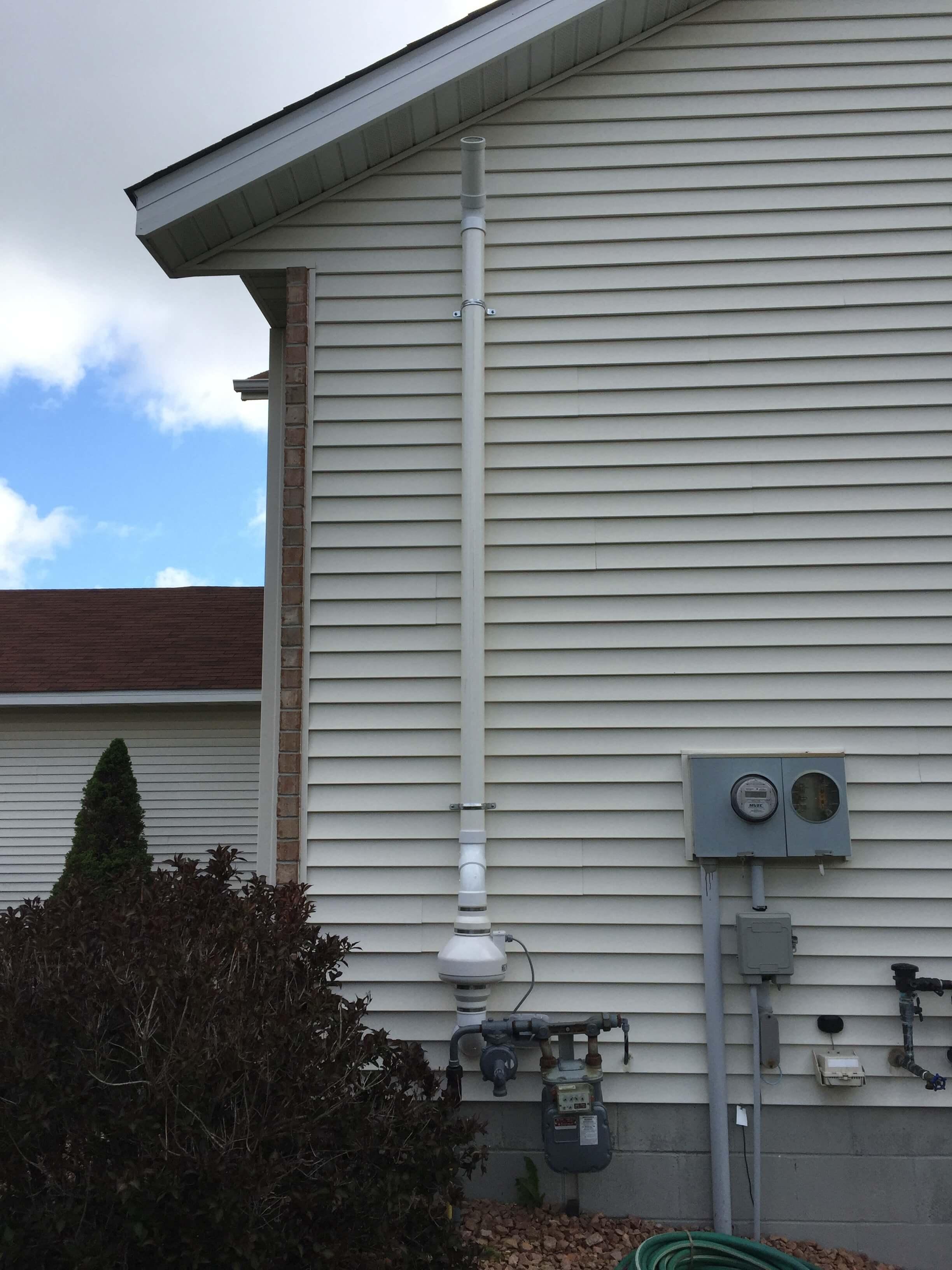 Savage 05 12 2015 Minnesota Radon Mitigation
