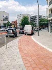 St. Georg, Kreuzweg