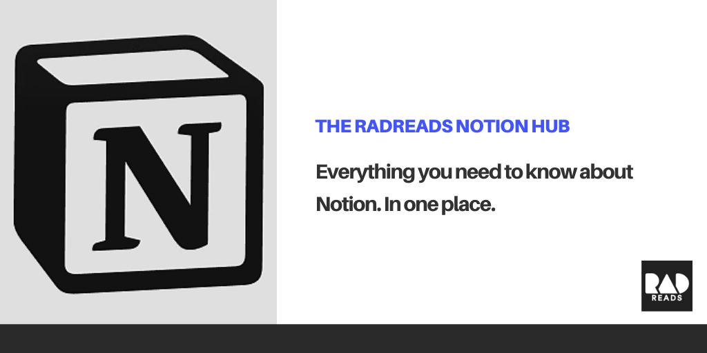 The Notion App Hub