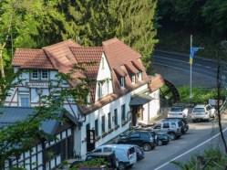 Laubachmühle