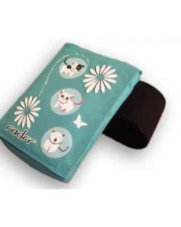 Kittens Insulin Pump Case