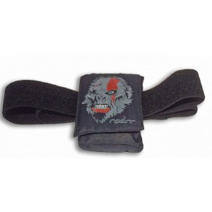 Angry Monkey Insulin Pump Case + Belt