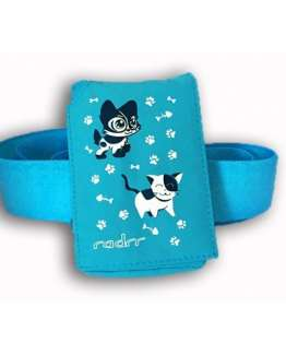 Kawaii Pets Insulin Pump Case + Belt