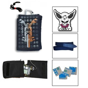 Boys Motorcycle Value Pack for Insulin Pumps