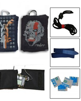 Boy's Value Pack for Insulin Pumps