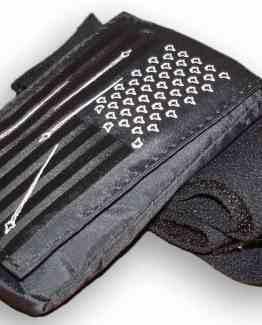 Insulin-Pump-Universal-Case-Black-F-18-Fighter-Flag-Design-with-Veltretch-Belt-B004D8E376