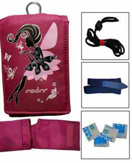 Insulin-Pump-Universal-Case-Fairies-Valuepack-B078Q3CW5B