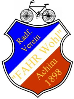 Radfahrer Verein Fahr Wohl Achim