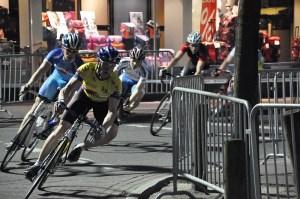 Sebastian Hasler (Post SV Radsportteam)
