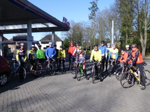 Ostkreis-Permanente 2012