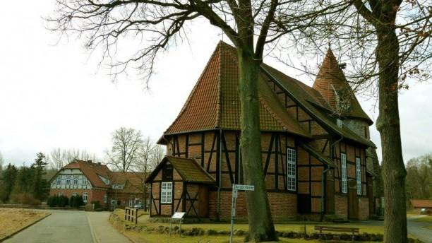 St.-Remigius-Kirche Suderburg