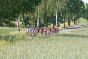 Auf zur Rennradtour mit dem Post SV