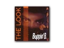 "Boppin'B CD ""The Look"""