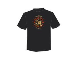 "Taubertal Festival T-Shirt 2012 ""Vintage"" Man"