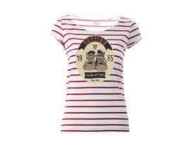 "Boppin'B Fair Trade T-Shirt ""Cruises"" Girl"