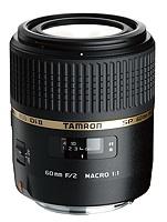 Tamron 60mm F 2.0 macro