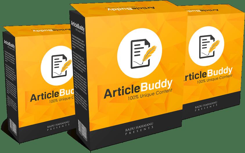 Article Buddy