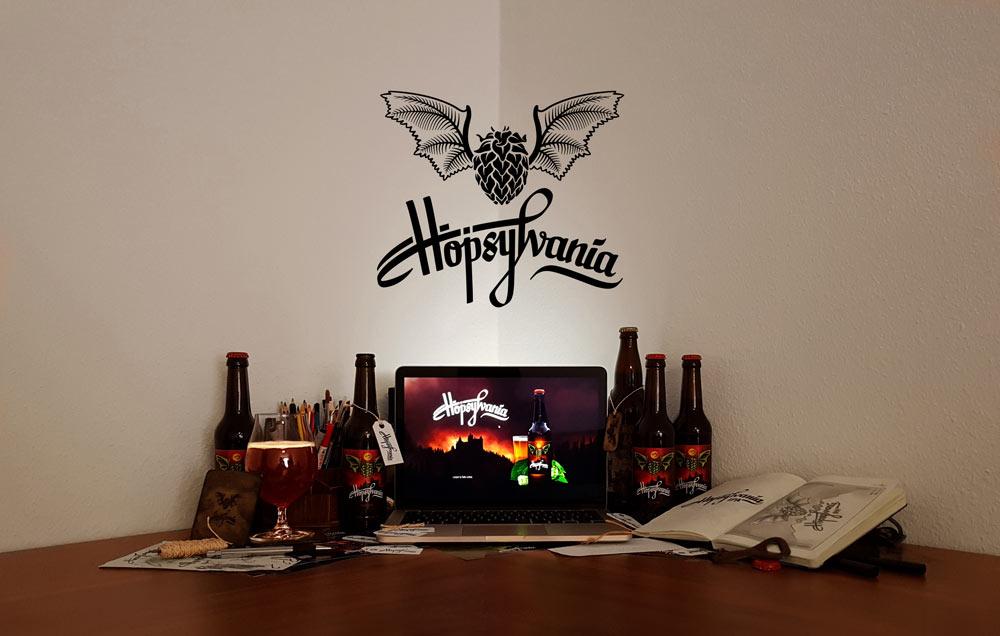 Hopsylvania