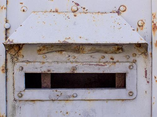 texture-rusty-metal-mailbox-slot