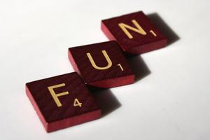 Cure Your Kids' Cabin Fever With Fun Games That Can Be Played Inside at Radwyn Apartments