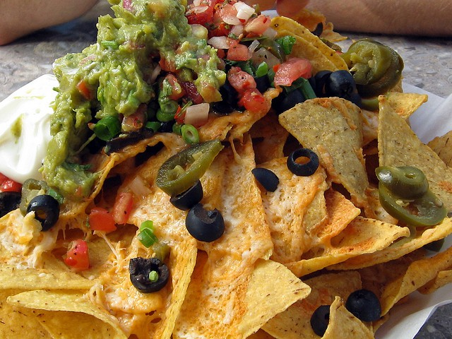 El Limon: Free Margaritas and Authentic Mexican Fare, Not Far From Radwyn Apartments