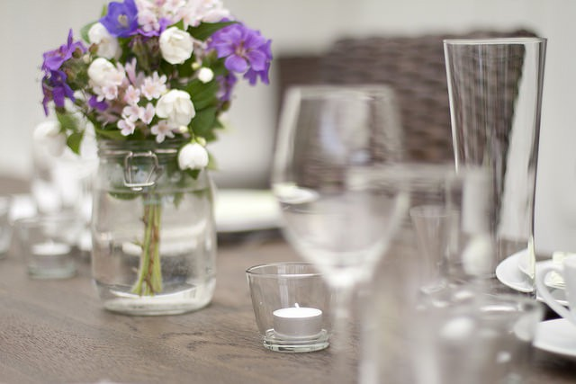 Read These Entertaining Tips Before Your Next Gathering at Radwyn Apartments