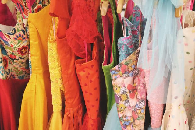 Knit Wit: Where Up-and-Coming Designers Showcase Trendy Clothing Styles