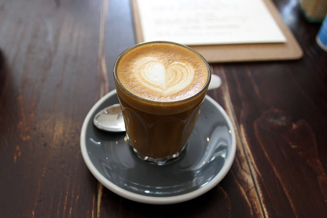 Bryn Mawr Now Boasts a La Colombe Coffee Shop