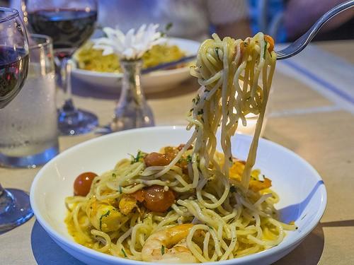 Expect Authentic Italian Fare at Fraschetta