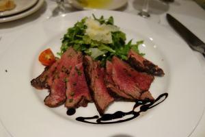 Sola Bryn Mawr Restaurant