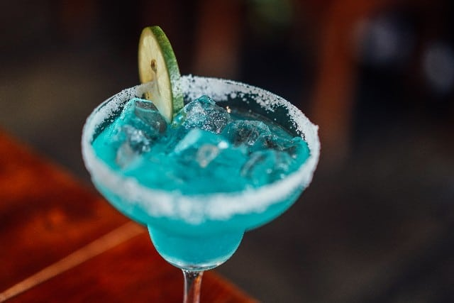 Have a Hankering for an Authentic Margarita? Head to Wayne's New Taqueria, Lumbrada