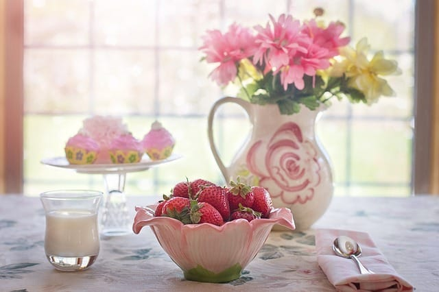 Enjoy a Mother's Day Brunch at the Radnor Hotel on May 13th