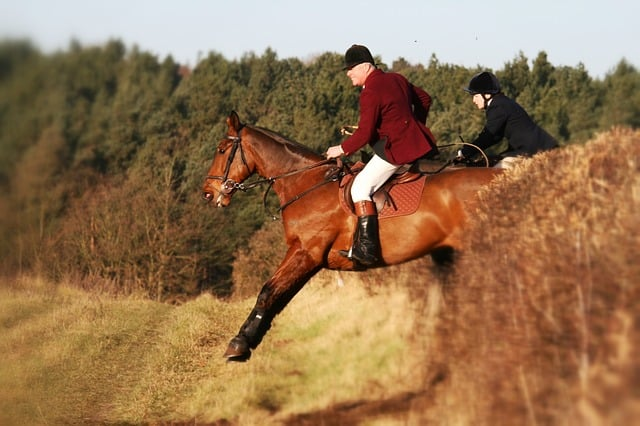 Taking Place May 18: The 89th Radnor Hunt Races