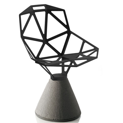 Magis-CHAIR ONE-beton