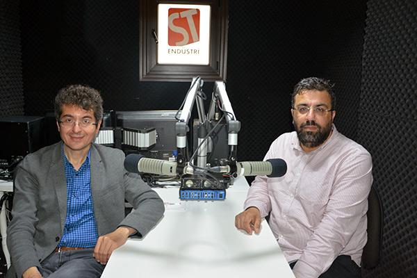 Eset Türkiye Teknik Müdürü Erkan Tuğral: Nesnelerin Interneti Ve Makina öğrenmesi