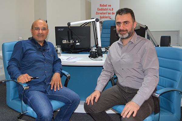 NOVEXX Solutions Ege Bölge Müdürü Ali Rıza Kayalı: Sektörlere özel Etiketleme Sistemleri