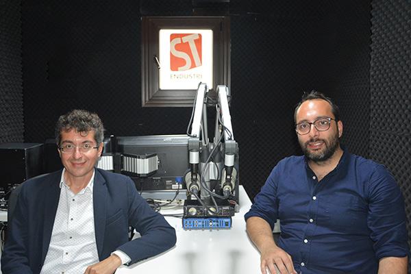 Hackquarters Kurucu CEO'su Ve TÜRKONFED Bilişim Merkezi Dijital Dönüşüm Merkezi Danışma Kurulu Üyesi Kaan Akın: İşimiz Dijital