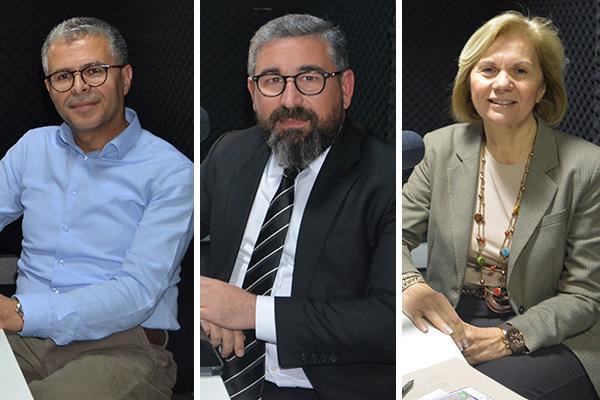 EYODER Başkanı Ve Yönetim Kurulu Üyeleri: Enerjimizi Nasıl Yönetmeliyiz?
