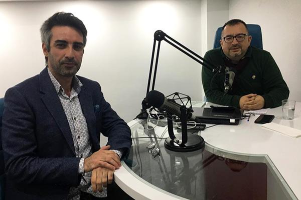 Branding Türkiye'nin Sahibi & Genel Yayın Yönetmeni Mürsel Sağlam: Dijitalde Markalaşma