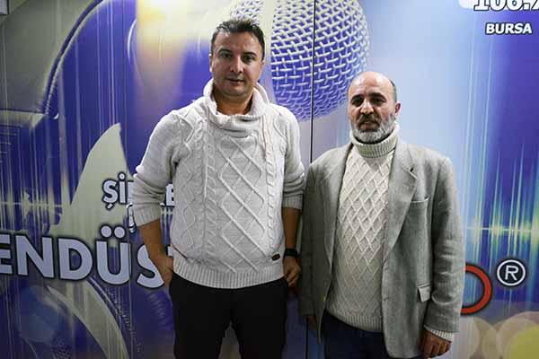 Erdoor Çelik Kapı Genel Müdürü Ahmet Erkan: Kapı üretim Sistemi