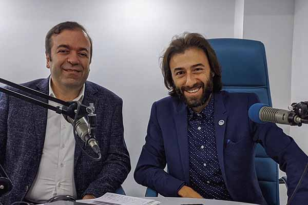 Keenetic Türkiye CEO'su Vefa Tarhan: İnternet Ve Ağ çözümleri