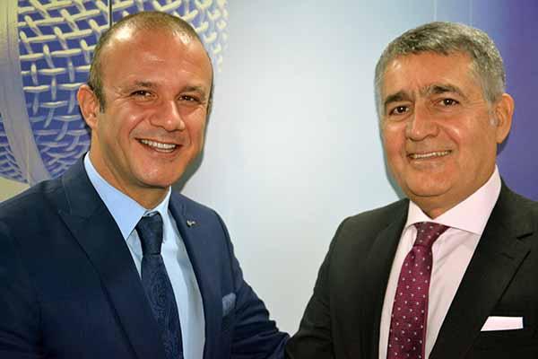 ODE Yalıtım Yönetim Kurulu Başkanı Ve TURKONFED Başkanı Orhan Turan: Aşkımız Yalıtım