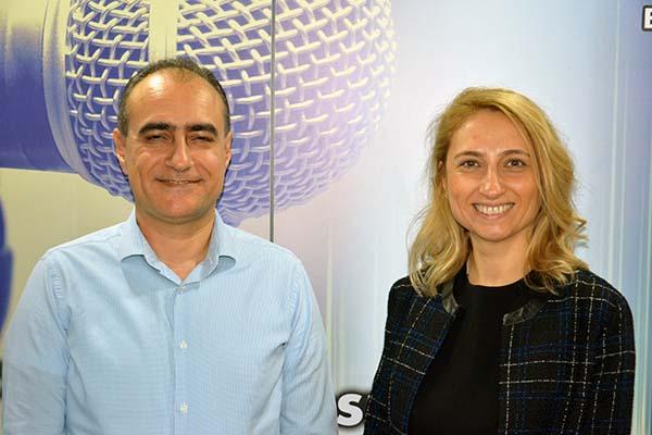 Ericsson Türkiye Şebeke Servisleri Ve Yönetilen Servislerden Sorumlu Genel Müdür Yardımcısı Mehmet Alper Tunca: Yapay Zeka, 5G Ve Bunların Endüstriyel Uygulamalarla Uyumlanması