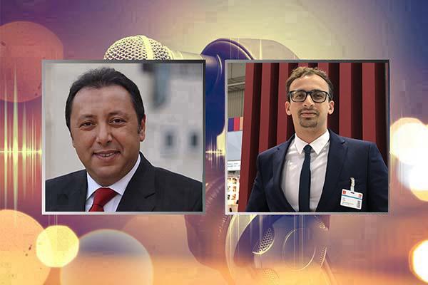 İMAK Redüktör Uluslararası Satış Ve Pazarlama Direktörü Salim Haffar: Technomads Projesi Ve 13 Bin Km'lik Teknoloji Yolculuğu
