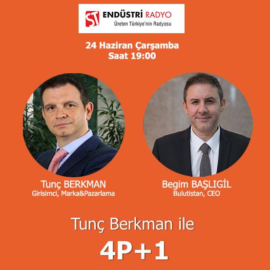 Bulutistan CEO'su Begim Başlıgil: Son 4 Yılda Türkiye'nin En Hızlı Büyüyen Teknoloji şirketi Olduk