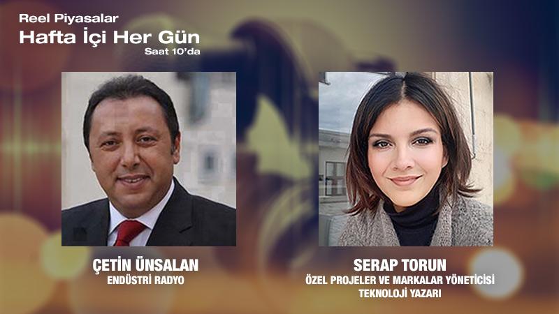 Posta.com.tr Özel Projeler Ve Markalar Yöneticisi Ve Hürriyet.com.tr Teknoloji Yazarı Serap Torun: Kim Bu Dijitalleşmeciler?