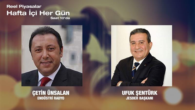 JESDER (Jeotermal Elektrik Santral Yatırımcıları Derneği) Başkanı Ufuk Şentürk: Türkiye'nin Jeotermal Gerçeğine Ilişkin Son Durum